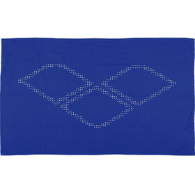 arena Halo Towel royal-white